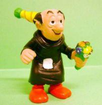The Smurfs - Schleich - 20702 50th anniversary series Cotillions Gargamel