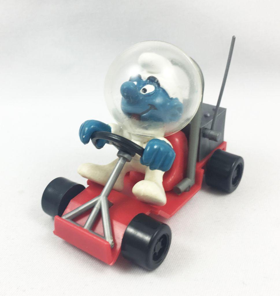 The Smurfs - Schleich 40604 Lunar Adventures (Mondgeschlumpfe) - Super Accessories n°4 (Loose)(