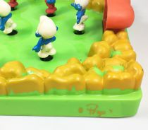 The Smurfs (Los Pitufos) - Perma Reexsa - Pitufogol (Soccer Table Game)