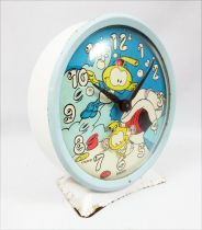 The Snorks - Equity - Animated Mechanical Alarm Clock