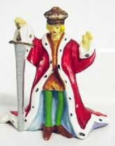 The Sword in the Stone Plastic figure Jim - King Arthur