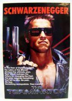The Terminator - T-800 (Tech Noir) Ultimate Figure - Neca