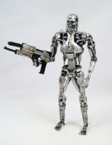 The Terminator - T-800 Endoskeleton - Neca (occasion)