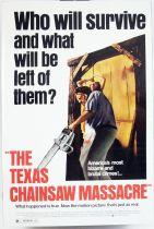 "The Texas Chainsaw Massacre - Leatherface - NECA \""40th anniversary\"" figure"