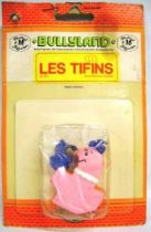 The Tifins - Pvc figure Bullyland - Tifin little girl (mint on card)