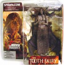 The Tooth Fairy - McFarlane Movie Maniacs figure