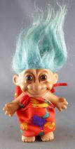 "The Trolls - Plastic Figure 8\"" -  Holliday Troll"