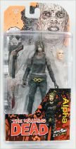The Walking Dead (Comic Book) - Alpha (Skybound Exclusive))