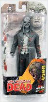 """The Walking Dead (Comic Book) - Beta \""""Bloody B&W\"""" (Skybound Exclusive))"""