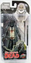 "The Walking Dead (Comic Book) - Ezekiel ""Bloody B&W\"" (Skybound Exclusive))"