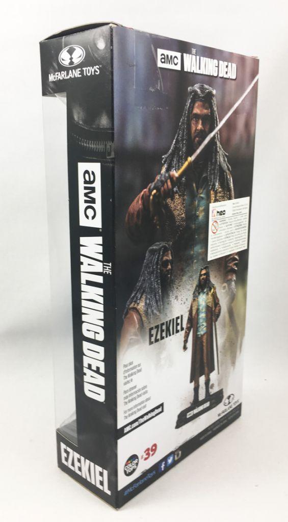 "The Walking Dead (TV Series) - Ezekiel (Color Tops 7\"" figure)"