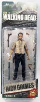 The Walking Dead (TV Series) - Rick Grimes (Series 6)