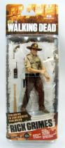 The Walking Dead (TV Series) - Rick Grimes (Series 7)