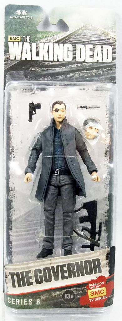 The Walking Dead (TV Series) - The Governor (Series 6)