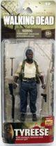 The Walking Dead (TV Series) - Tyreese