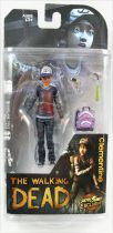 """The Walking Dead (Video Game) - Clementine \""""Bloody\"""" (Skybound Exclusive)"""