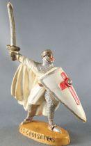 Thibaud ou les croisades - Figurine Jim - Croisé piéton