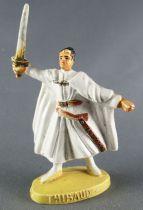 Thibaud ou les croisades - Figurine Jim - Thibaud Piéton