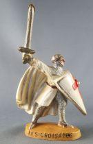 Thibaud ou les croisades - Jim figure - Crusader footed