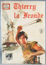 Thierry la Fronde - Book Comics & Photos Opera Mundi- Le Pilori de Beaugency