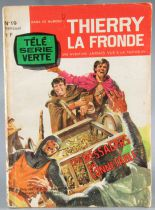 Thierry la Fronde - Book Comics TV Green Series N°19 - The Connetable Messangers