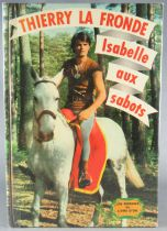 Thierry la Fronde - Book Edition des 2 Coqs d\'Or - Isabelle with hoofs