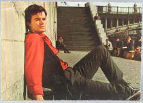 Thierry la Fronde - Carte Postale Philips / Publistar -  J. C. Drouot