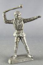 Thierry la Fronde - Figurine MC Caiffa - Philippe De Craon