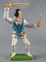 Thierry la Fronde - Jigé Plastic figure - Capitaine Chandos