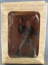 Thierry la Fronde - Jigé Plastic figure - Martin le sabotier Mint in Box