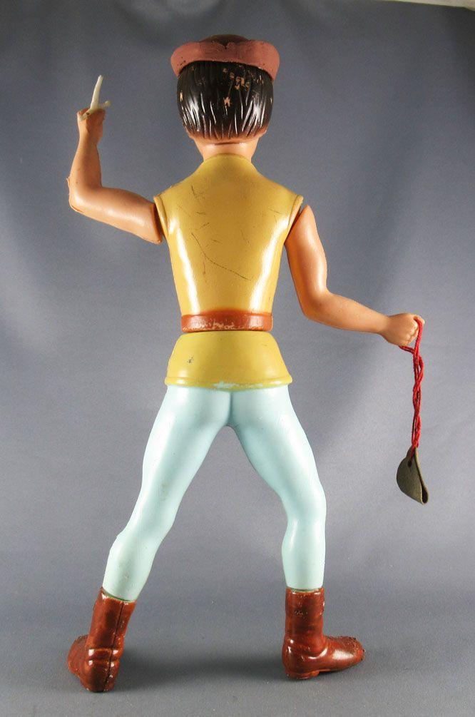 Thierry la Fronde - Plastic Action Figure 12\'\' 31cm Cld - Thierry