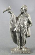 Thierry la Fronde - Premium Plastic figure - Judas the Comedian