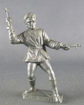 Thierry la Fronde - Premium Plastic figure - Messire Boucicault
