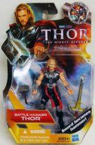 Thor - #01 - Thor (Battle Hammer)