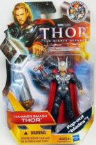 Thor - #07 - Thor (Hammer Smash)