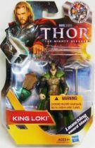 Thor - #12 - King Loki