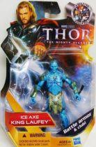 Thor - #14 - King Laufey (Ice Axe)