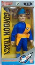 Thunderbirds - Bandai - Gordon Tracy 10 inches