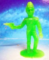 Thunderbirds - Comansi - Virgil Tracy (green)