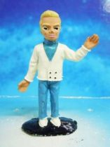 Thunderbirds - Comansi (Figurine Peinte) - Alan Tracy (en civil)