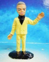 Thunderbirds - Comansi (Figurine Peinte) - Jeff Tracy #4