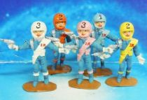 Thunderbirds - Comansi (Figurine Peinte) - Space Mission #2