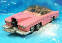 Dinky Sieges Lady 3 Thunderbirds Toys Rolls Ref 100 Penelope's NoirsOccasion Fab1 Royceversion hdtQrs