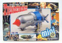 Thunderbirds - IMAI - TB1 Mini SD à Construire (Neuf en Boite)