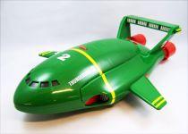 Thunderbirds - Matchbox - TB2 Electronique 43cm & TB4 (en boite)