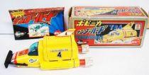 Thunderbirds - popy - TB4 Diecast (Loose with box)