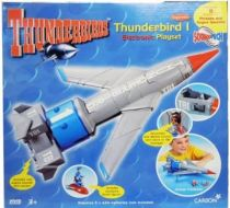 Thunderbirds - Vivid - TB1 \'\'Supersize\'\' Electronic Playset (occasion en boite)