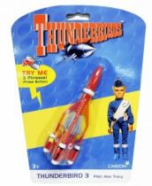 Thunderbirds - Vivid - TB3 Soundtech (neuf sous blister)