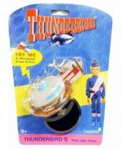 Thunderbirds - Vivid - TB5 Soundtech (neuf sous blister)