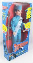 Thunderbirds - Vivid Carlton - Scott Tracy - Figurine 30 cm parlante